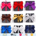 Pure handmade satin pre-tied gift ribbon bow