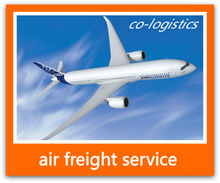 worldwide logistics tracking by professional and trust freight agent ddp service