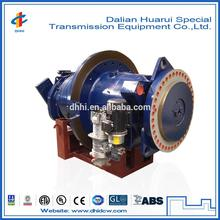 Good price metallurgy equipment industry finishing mower gearbox with CE certificate