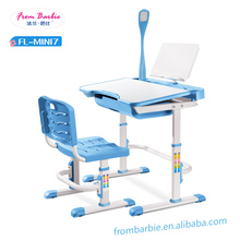 ergonomic study table height adjustable children study table design