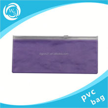 clear plastic envelope bag