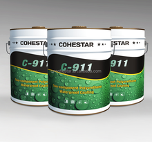 C-911Two Component Polyurethane Waterproof Roof Coating