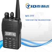 MT-777 for motorola walkie talkie security radio communication