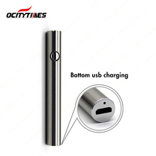 OCITYTIMES Wholesale Cheap S18 electronic cigarette 380mah cbd vape pen battery