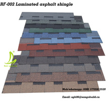 Wholesale Laminated Architectural Asphalt Roofing Shingles