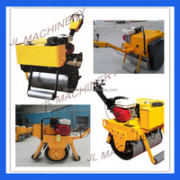 Super Quality Vibratory Road Roller with Top Performance For Sale