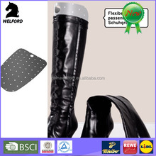 2016 promotion gift plastic PVC boot stretcher