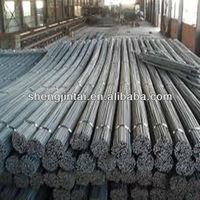 Ribbed Reinforcing Deformed Steel Bar - BS 4449:97 GR 460 B