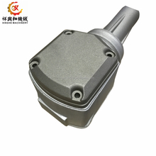 Aluminum alloy sand casting A356 t6 A356A products with quality inspection