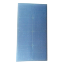 super waterproof solar etfe panels 25w kit solar caravana