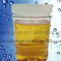 No Formaldehyde Reactive Dye Fixing Agent