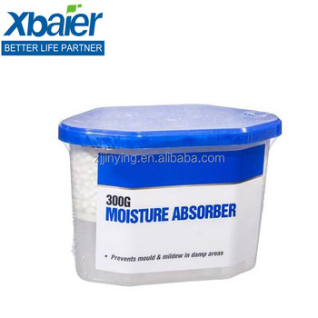 Fragrance desiccant home dehumidifier powder
