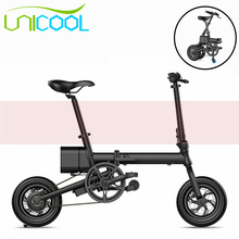 Lithium Battery Power Supply and Foldable Mountain Electric Bicycles Hybrid Style Electric Bike Chopper 240w