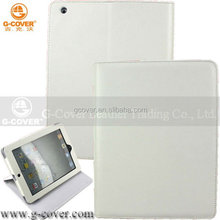 White case, for iPad accessories