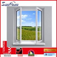 AS4055 in good faith free deformation casement window