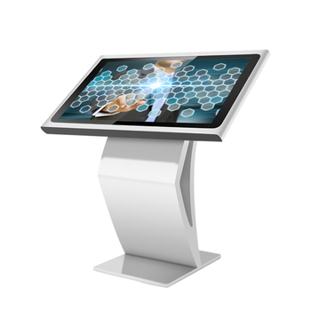 "High quality 42""  touch multimedia kiosk,a reader screen .electronic paper ,e-link display"