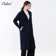 F2031 Guangzhou women's coats factory prices supply best quality windproof lady mink fur coat