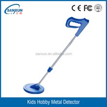 high sensitivity underground metal detector treasure locator