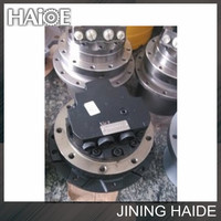 HITACHI ZX230 EXCAVATOR FINAL DRIVE/TRAVEL MOTOR DEVICE ASSY
