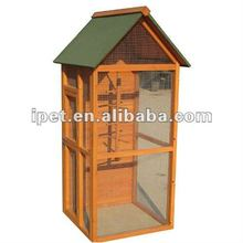 Cheap Large Outdoor Wooden Bird Cage