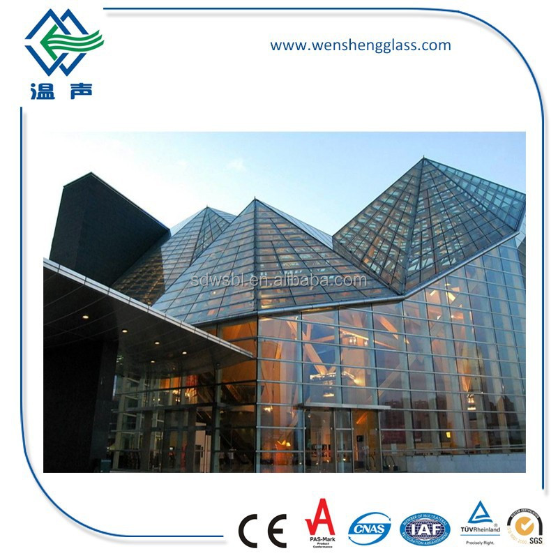 decorative insulated coating glass
