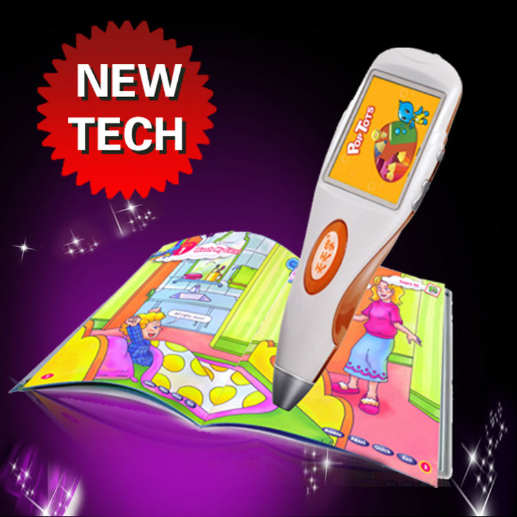 2013 New arrival science english learning games for kids