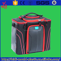 2016 High Quality Innovator Insulated 5 Meal Fitness Management Cooler Lunch Bag