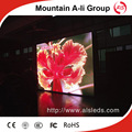 P10 Outdoor Rental Advertising LED Display