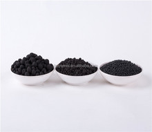 Silver Impregnated Sulphur Acid Washed Walnut Coconut Shell Activated Carbon