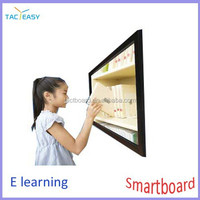 small whiteboard size 42inch interactive whiteboard