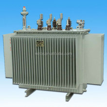 Electrical power production 11kva transformer/distribution transformer