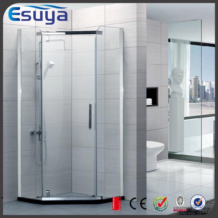 modern type custom design size sliding shower enclosure modern type custom design size sliding shower enclosure