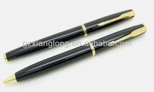 STC102 Metal pen of ball pen roller pen can make your logo for promotion gift MOQ is 50pcs