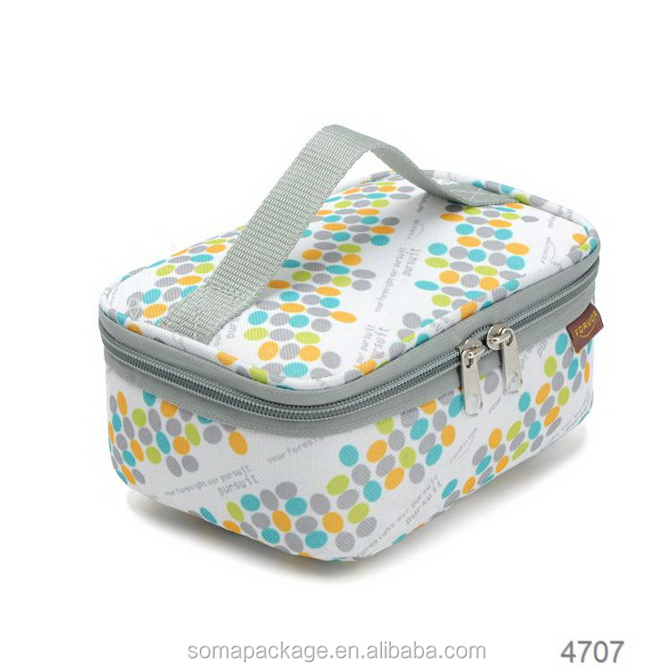 Durable in use new coming picnic cooler bag for girls