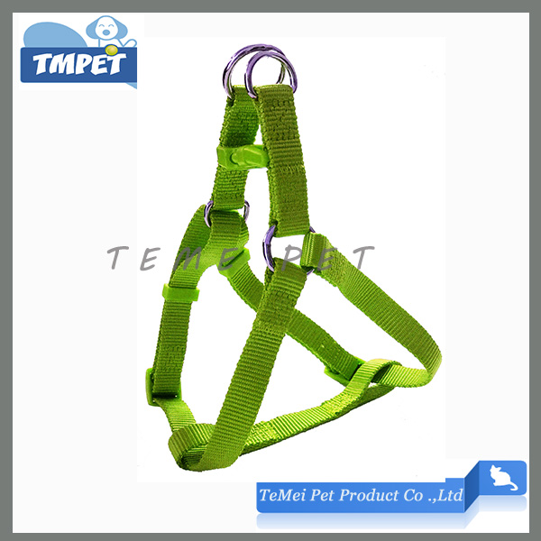 best quality big dog leash and harness Manufacturer Factory