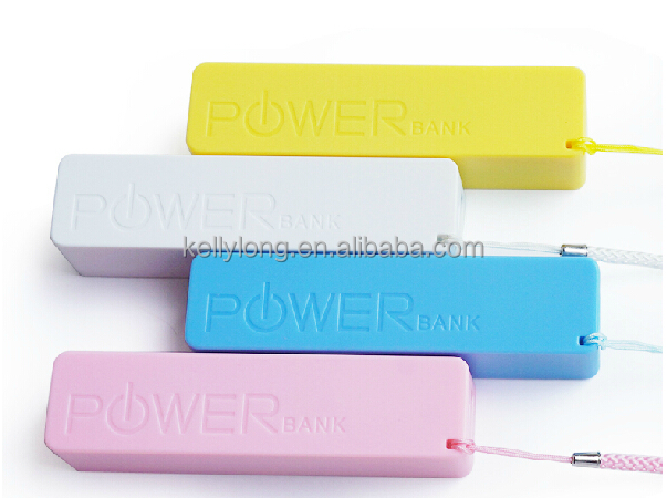 Portable Keychain Power Bank For Iphone,Fatory Price ,Keychain Mobile Emergency Charger