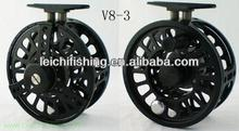 Chinese High quality click and pawl fly reel