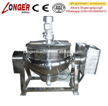 200L Hot Selling Electric Meat Cooking Pot