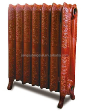 home decoration victorian&art cast iron heating water radiators BGL-661-1