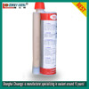 CY-899 epoxy steel bar planting adhesive, injection type anchor bolt glue