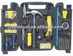 142pcs germany kraft tools sets/mechanical bit socket wrench set/mechanical tools set