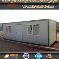 20 40ft container house, prefab container homes, package container house