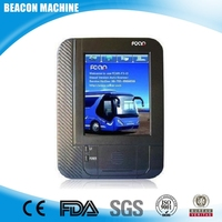 Heavy duty Truck scanner F3-D auto diagnostic tool for Cars and trucks