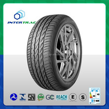 Car Tire 235/70R16 From Tire Factory