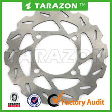 Stainless steel 190mm Motorcycle Front ATV Quad Brake Discs for SUZUKI Series