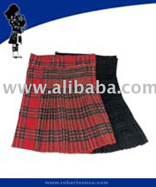 HIGHLAND WEARS KILT