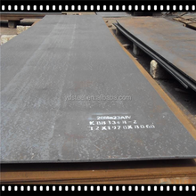 prime hot rolled standard steel plate sizes a36 s235jr s355jr q235 steel plate ship building steel plate