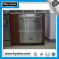 hyxion dishwasher 120v/60Hz ~compact apartment dishwasher