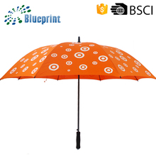 Outdoor fishing umbrella,small sun umbrella,golf stick umbrella