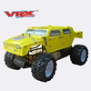 RH503L 1/5 RC CAR gas powered 30cc Engine monster rc truck